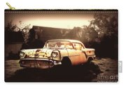 Rusty Oldsmobile Carry-all Pouch