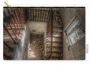 Rusty Stairs Carry-all Pouch
