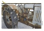 Rusty Tractor Carry-all Pouch