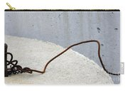Rusty Twisted Metal II Carry-all Pouch