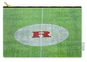 Rutgers College Camden New Jersey Carry-all Pouch