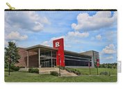 Rutgers Visitor Center Carry-all Pouch