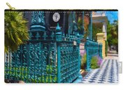 Rutledge House Carry-all Pouch