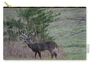 Rutting Buck Carry-all Pouch