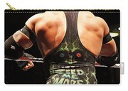 Ryback Feed Me More Carry-all Pouch