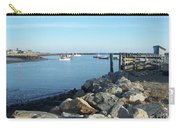 Rye Harbor  Carry-all Pouch