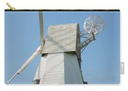 Rye Windmill Carry-all Pouch