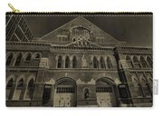 Ryman Auditorium Carry-all Pouch by Dan Sproul