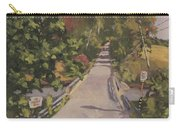S. Dyer Neck Rd. - Art By Bill Tomsa Carry-all Pouch