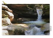 Sabbaday Falls Gorge Carry-all Pouch