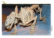 Saber-toothed Cat Carry-all Pouch