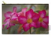 Sabi Star - Desert Rose Garden Of Dreams Hawaii Carry-all Pouch
