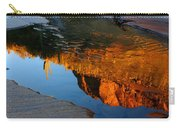 Sabino Canyon Reflection Carry-all Pouch