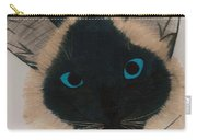 Sable Carry-all Pouch