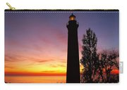 Sable Point Sunset Carry-all Pouch