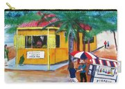 Sabor A Puerto Rico Carry-all Pouch