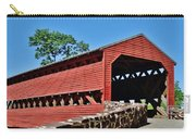 Sachs Covered Bridge 2 Carry-all Pouch