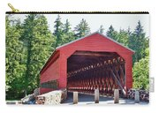 Sachs Covered Bridge 4 Carry-all Pouch