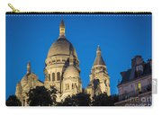 Sacre Coeur - Night View Carry-all Pouch