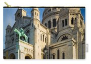 Sacre Coeur At Dawn Carry-all Pouch