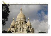 Sacre-coeur Carry-all Pouch