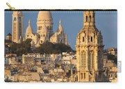 Sacre Coeur - Paris Carry-all Pouch