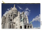 Sacre Coeur Paris Carry-all Pouch