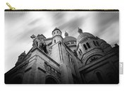 Sacre Couer Carry-all Pouch