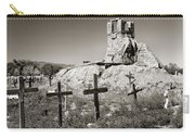 Sacred Cross Carry-all Pouch