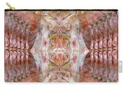 Sacred Eyes Of Joy Carry-all Pouch