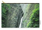 100450-sacred Falls  Carry-all Pouch