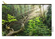 Sacred Grove Carry-all Pouch