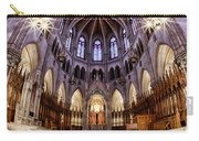 Sacred Heart Sanctuary Carry-all Pouch
