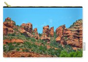 Sacred Sedona Carry-all Pouch