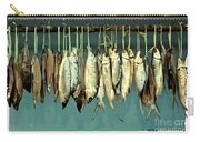 Sacrifice Of Milkfish  Carry-all Pouch