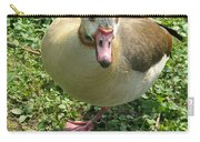 Sad Goose Carry-all Pouch