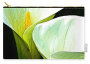 Sad Lillies Carry-all Pouch