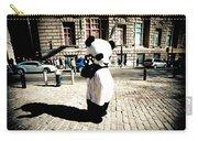 Sad Panda Carry-all Pouch