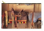 Saddle Up Carry-all Pouch