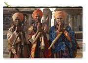 Sadus Holy Men Of India Carry-all Pouch