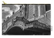 Saenger Theater Carry-all Pouch