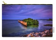 Safe Haven Carry-all Pouch by Marvin Spates