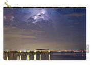 Safety Harbor Pier Carry-all Pouch