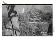 Sagamihara Asamizo Park 15a Carry-all Pouch