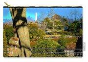 Sagamihara Asamizo Park 15c Carry-all Pouch