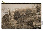 Sagamihara Asamizo Park 16b Carry-all Pouch
