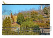 Sagamihara Asamizo Park 16h Carry-all Pouch