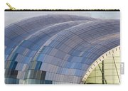 Sage Gateshead Roof Close Up Carry-all Pouch