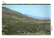Sagebrush Country Carry-all Pouch
