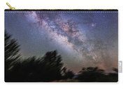 Sagittarius And Scorpius From Arizona Carry-all Pouch